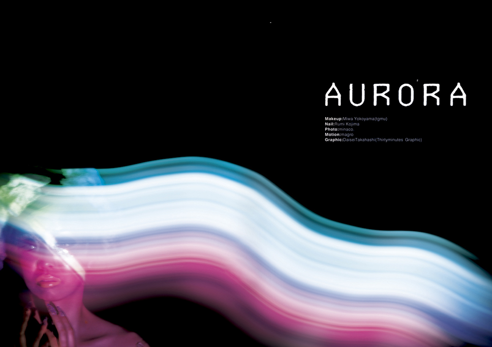 札幌グラフィックデザイナー高橋大晴のイベントポスターデザイン