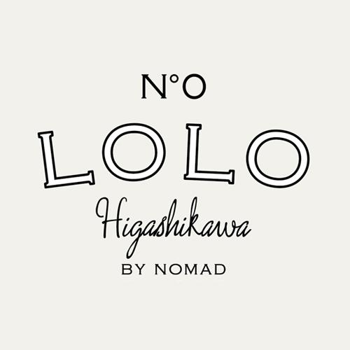 LOLO Logo Design
